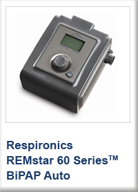13-Product PageA - Product 07 REMstar 60 SeriesBiPAP Auto